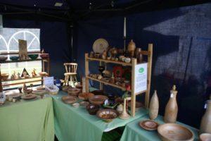 Buckfast Abbey Millenium Charity Fair 2018